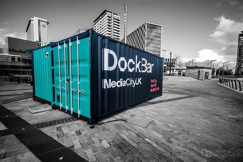 Dock Bar Salford