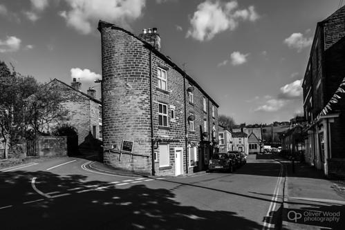 Hayfield Street