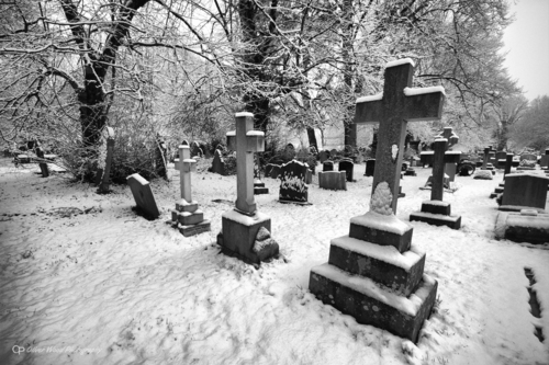 St Peters Graveyard