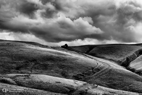 Buxton hills