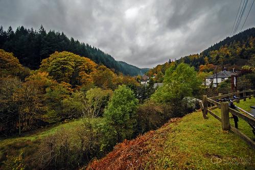 Corris Valley
