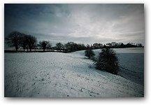 Snow in the North, Prestbury