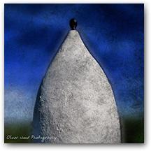 White Nancy, Bollington, Cheshire