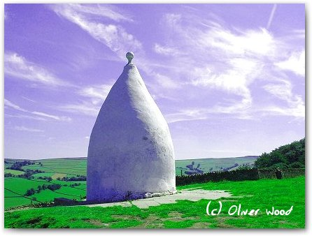 White Nancy 2004