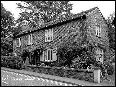 Butley Cottage Prestbury