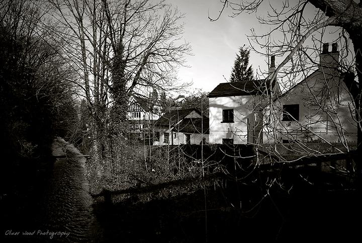 Bollin Grove Prestbury