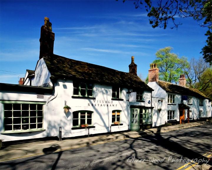 Prestbury Village Restaurant