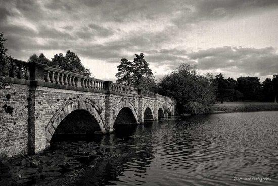 Capesthorne Bridge