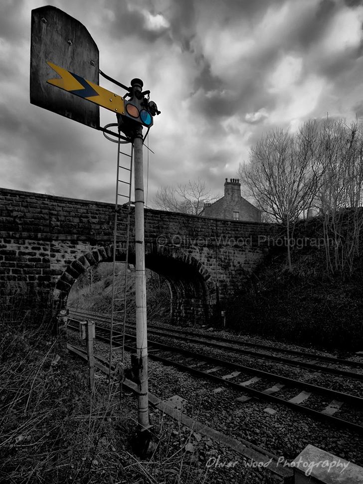 Furness Vale Railway