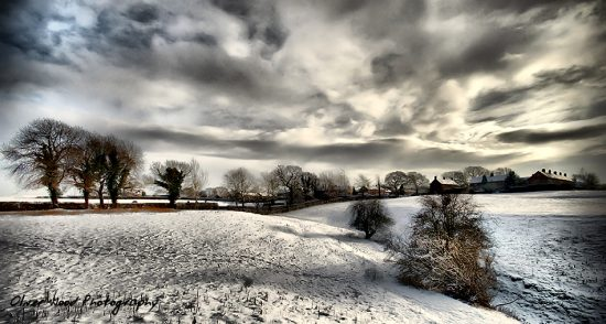 Prestbury Snow 2010