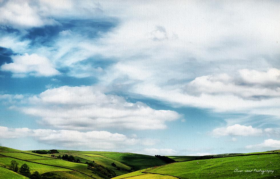 Rainow Hills