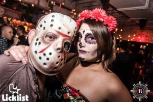 Halloween Macclesfield