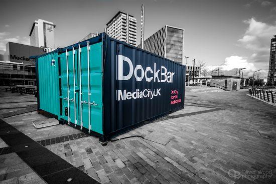Dock Bar - Media City UK