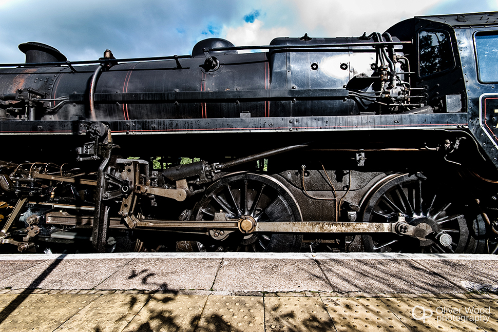 BR Class 4 No 76079