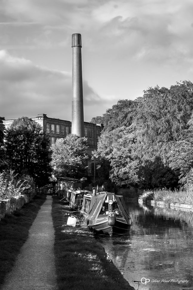Clarence Mill & Boats