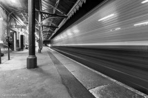 Locomotive  Blur
