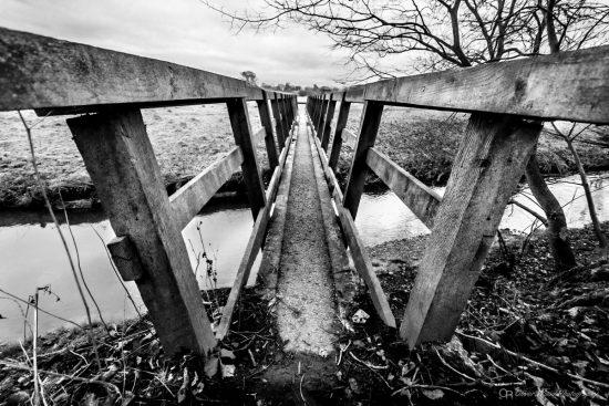 Bollin Bridge