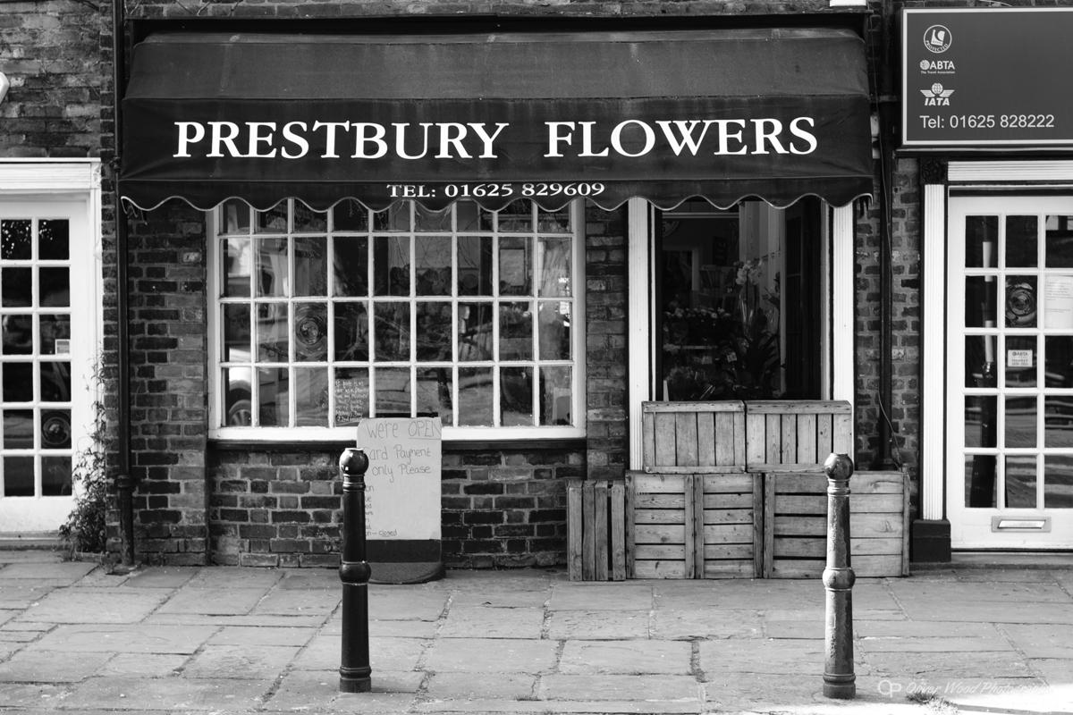 prestbury flowers