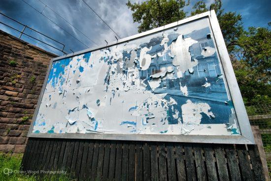 adlington billboard