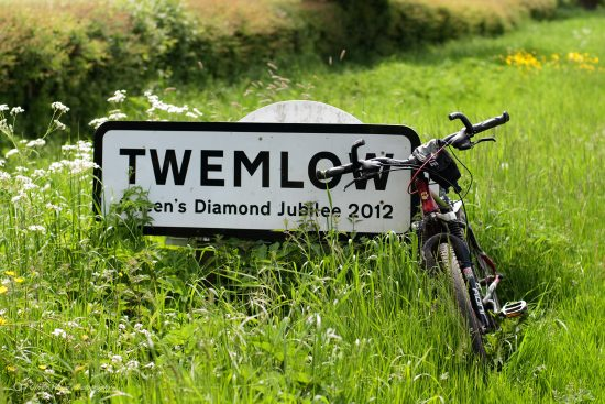 twemlow cheshire